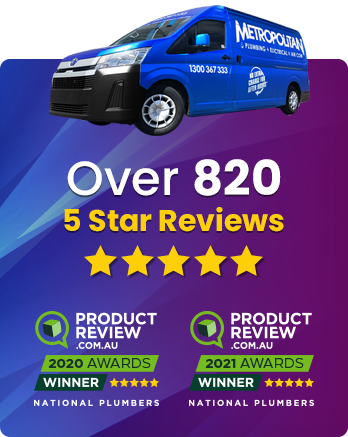 Metropolitan - With over 600+ 5 Star reviews on Product Review, Metropolitan is the name you can trust